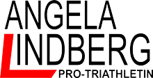Angela Lindberg | Pro Triathletin